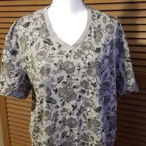 Women short sleeve top